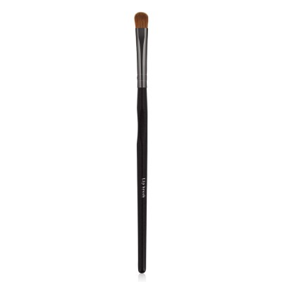 Lip Brush, Pensula Buze din Par Natural
